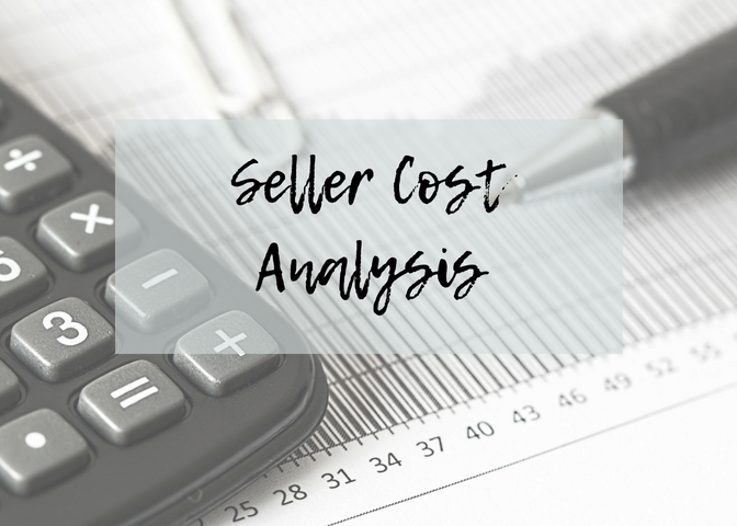 Seller Cost Analysis