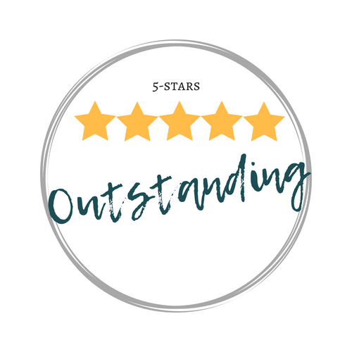 5 star outstanding